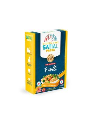 Satial Pasta Carb Controller Fusilli 250gr