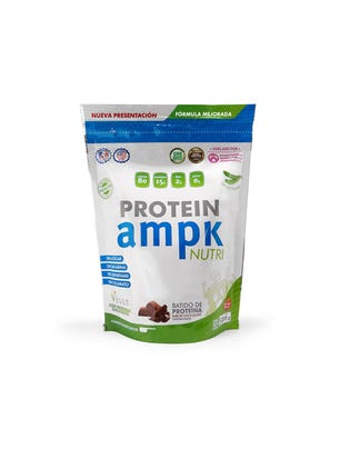 Suplemento Dietario Protein AMPK Nutri Chocolate 506gr