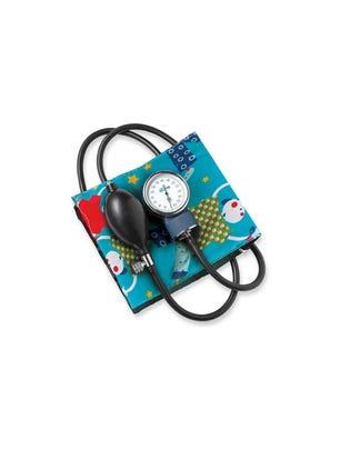Tensiometro Aneroide Pediatrico I1300-P