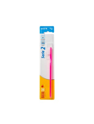 Cepillo Dental  Classic Suave Serie 2