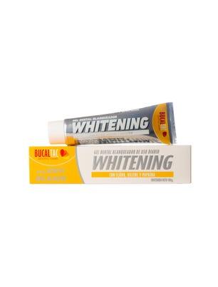Gel Dental Blanqueador Whitening x 100 gr