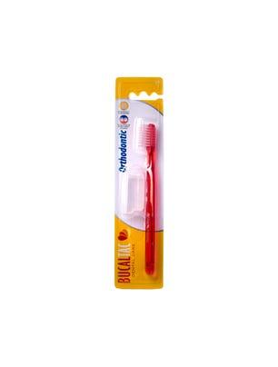 Cepillo Dental Orthodontic Suave 4