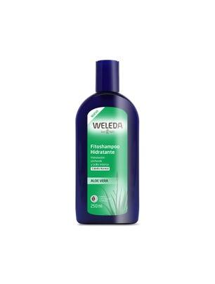 Fitoshampoo Hidratante de Aloe Vera 250ml