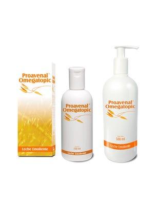Proavenal Leche Corporal Emoliente Omegatopic 250 ml