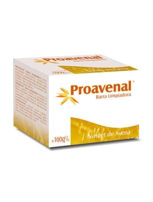 Proavenal Barra Limpiadora  Syndet Avena 100 gr