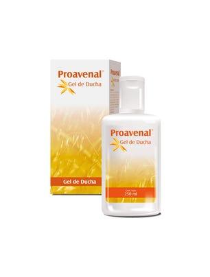 Proavenal Gel de Ducha Omegatopic  250 ml