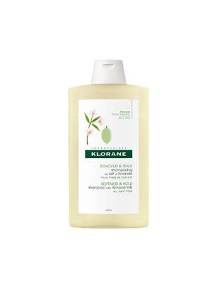Shampoo de Almendras 400 ml