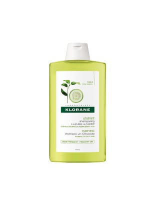 Shampoo Pulpa de Cedrat 400 ml