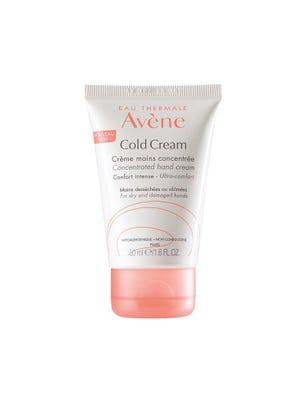 Cold Cream Crema Reparadora de Manos 50 ml