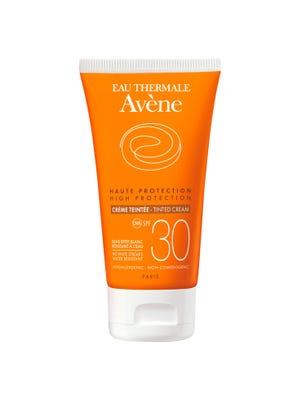 Protector Solar Crema Facial Color SPF 30 50 ml