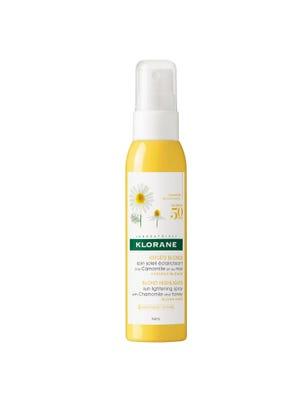 Spray Sin Enjuague de Camomila 125 ml
