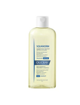 Shampoo Tratante caspa grasa x 200 ml