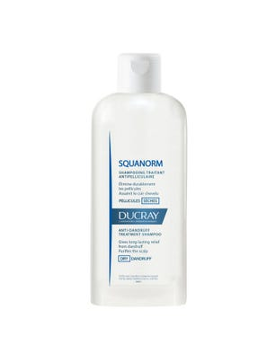 Shampoo Tratante caspa seca x 200 ml