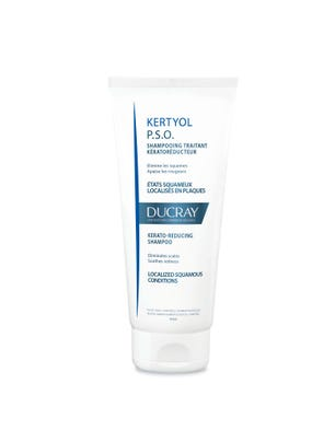 Shampoo Tratante Queratorreductor x 125 ml