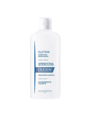 Shampoo Equilibrante x 400 ml