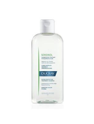 Shampoo Tratante Fisioprotector x 200 ml
