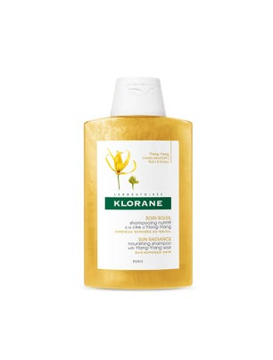Shampoo Ylang Ylang 200 ml