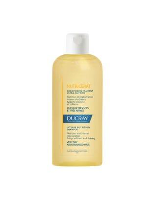 Shampoo Nutricerat x 200 ml