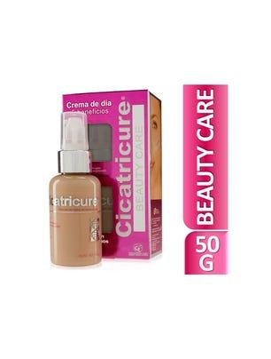 Crema Facial Beauty Care de día 50 gr