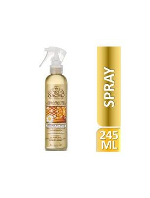Spray Aclarante Instantaneo 245 ml