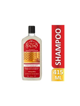 Shampoo Antioxidante 415 ml