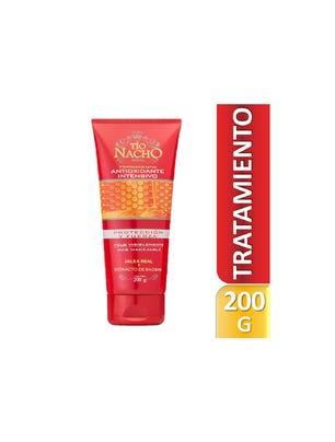 Tratamiento Capilar Antioxidante 200 gr