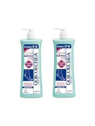 Promo Crema Corporal 50% off 2da unidad 400 ml