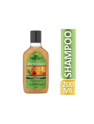 Shampoo Herbolaria Milenaria 200 ml