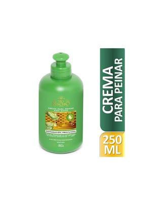 Crema para peinar Aloe Vera 200 ml