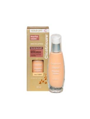Cicatricure Maquillaje Liquido Gold Lift