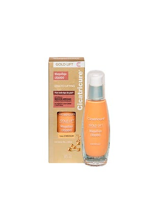 Maquillaje Liquido Gold Lift Medium x30ml