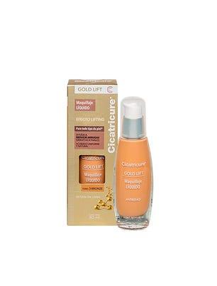 Maquillaje Liquido Gold Lift Bronze x30ml