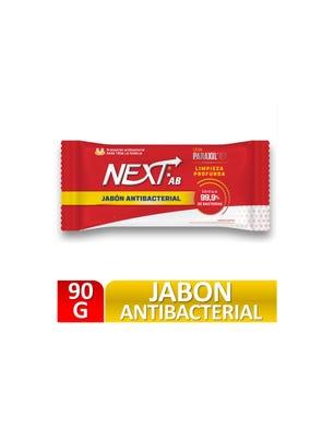 Jabón Antibacterial x 90 gr