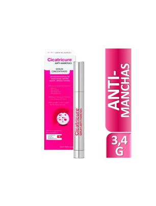 Anti-Manchas Serum Concentrado 3.4 gr
