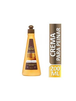 Crema para Peinar Antiedad 200 ml