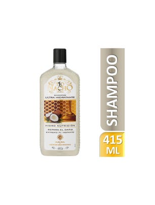 Shampoo Ultrahidratante 415 ml