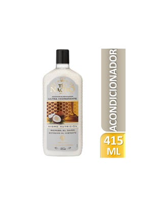 Acondicionador Ultrahidratante 415 ml