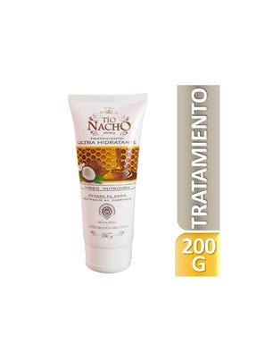 Tratamiento Capilar Ultrahidratante 200 gr