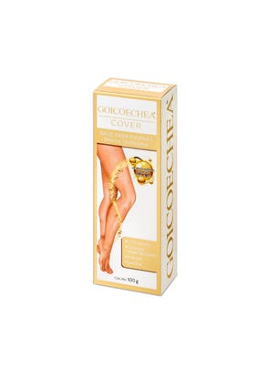Crema Cover para piernas 95 gr