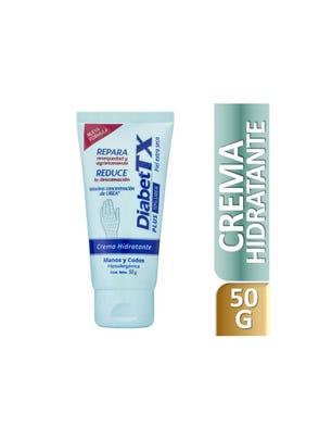 Crema Hidratante para Manos y Codos x 50 ml