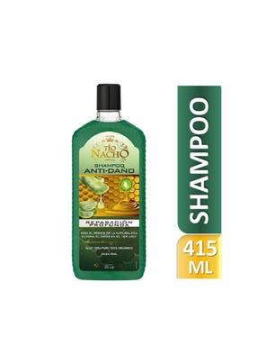 Shampoo Aloe Vera 415 ml