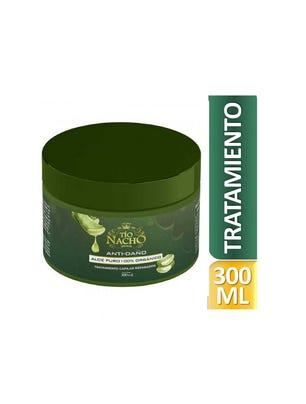 Tratamiento Capilar Aloe 300 ml
