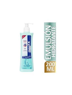 Emulsión Hidratante Corporal Urea y Calendula x 400 ml