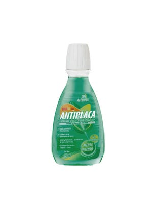 Enjuague Bucal Antibacterial x 240 ml
