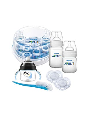 Avent Combo Shower Mixto