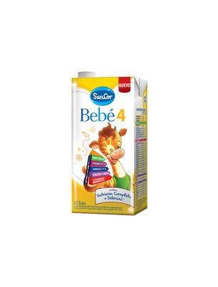 Leche Infantil Liquida  Sabor Original 1 L