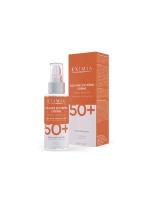 Eximia Solaire Crema Facial SPF 50+ 50gr