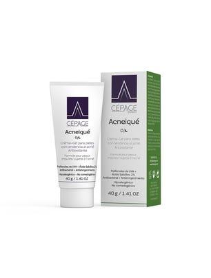 Acneiqué Crema-Gel Seborreguladora 40gr
