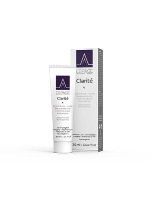 Clarité Crema Despigmentante 30ml