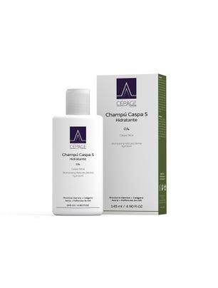 Capillaire Shampoo Anti-Caspa Seca 145ml